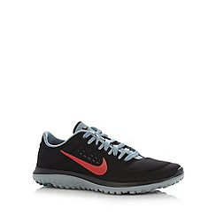 Nike - Back mesh 'FS Lite Run' trainers