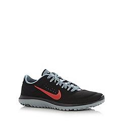Nike - Back mesh 'FS Lite Run' trainers