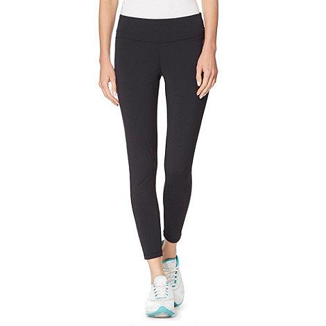 XPG by Jenni Falconer - Black tight fitness leggings