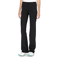 Under Armour - Black fitted gym pants