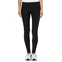 adidas - Black tight fitness leggings