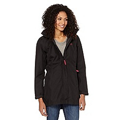 Helly Hansen - Black 3-in-1 thermal jacket