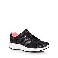 adidas - Black 'Duramo 6' running trainers