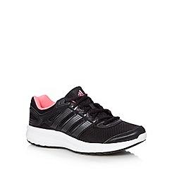 adidas - Black 'Duramo 6' running trainers