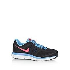 Nike - Black 'Dual Fusion Lite 2' trainers