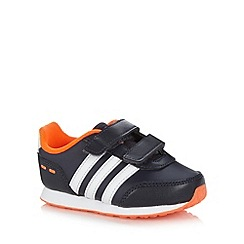 adidas - Babies navy 'VL Switch CMF' trainers