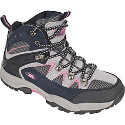 Trespass - Tock Walking Boots
