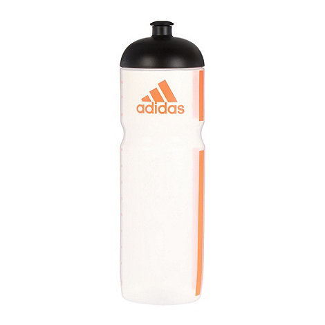 adidas - White classic 750ml water bottle