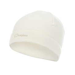 Berghaus - Cream fleece beanie hat