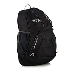 Berghaus - Black all purpose backpack