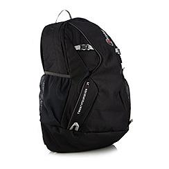 Berghaus - Black all purpose backpack