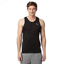 Puma - Black running vest