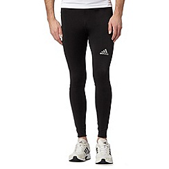 adidas - Black run long tight pants