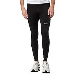 adidas - Black run long tight pants