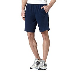 adidas - Navy base shorts