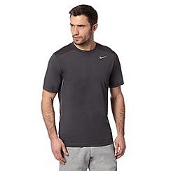 Nike - Grey Legacy sports t-shirt
