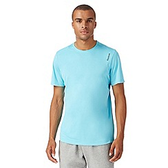 Reebok - Light blue running top