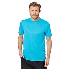Nike - Blue short sleeved challenger t-shirt