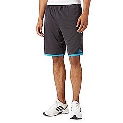 adidas - Black sports shorts