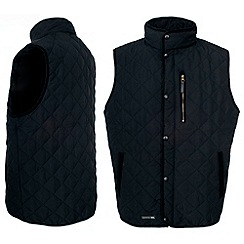 Trespass - Black forsyth gilet