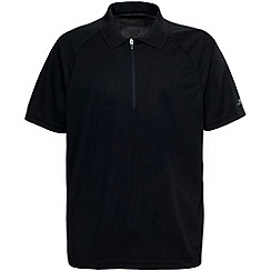 Trespass - Black melica polo