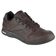 Reebok - Brown 'Easytone' trainers