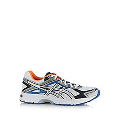ASICS - White gel sole running trainers