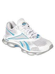 White womens Runtone trainers