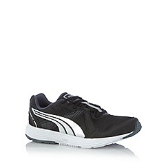 Puma - Black 'Descendant V2' trainers