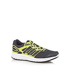 adidas - Navy 'Duramo 6' trainers