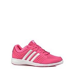 adidas - Pink 'Arianna II' trainers