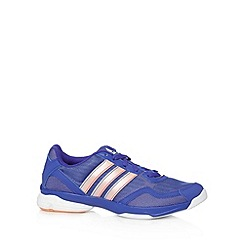 adidas - Dark purple 'Sumbrah III' trainers
