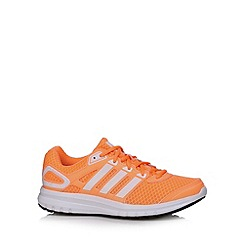 adidas - Orange 'Duramo 6' running trainers