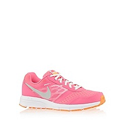 Nike - Pink 'Air Relentless 4' trainers