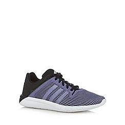 adidas - Lilac 'Fresh 2' running trainers