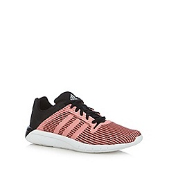 adidas - Coral 'Fresh 2' running trainers
