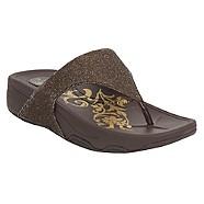 Skechers - Bronze 'Tone-up' sandals