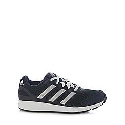 adidas - Boy's navy 'LK Sport' trainers