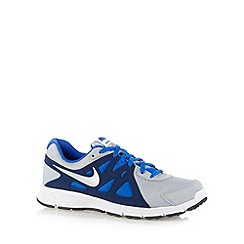 Nike - Boy's blue 'Revolution 2' trainers