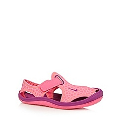 Nike - Girl's 'Sunray Protect' sandals