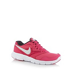 Nike - Pink 'Flex Experience 3' trainers