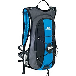 Trespass - Blue mirror backpack