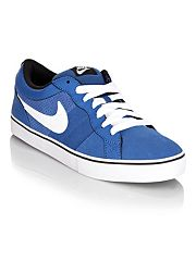 Nike Blue Isolate 2 trainers