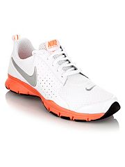 Nike White Season Tr trainers