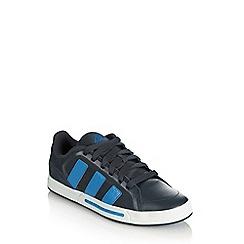 adidas - Black 'Boneshaker 2.0' trainers