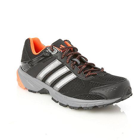 adidas - Black +Duramo 4+ trainers