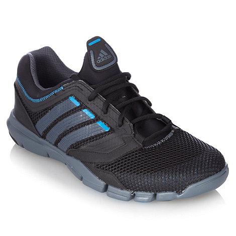 adidas - Black +Adipure TR 360+ trainers