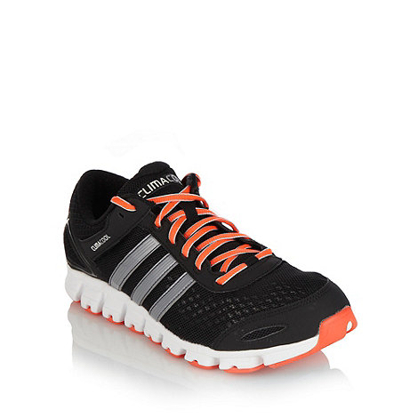 adidas - Black +Modulate+ trainers