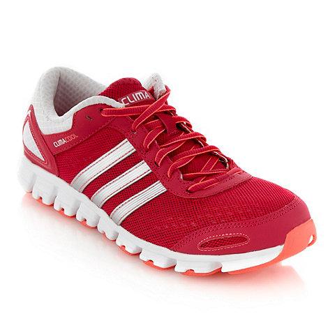 adidas - Pink +Modulate+ trainers