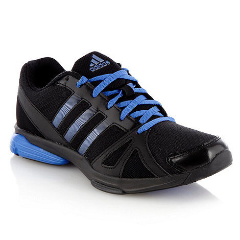 adidas - Black +Sumbrah 2+ trainers